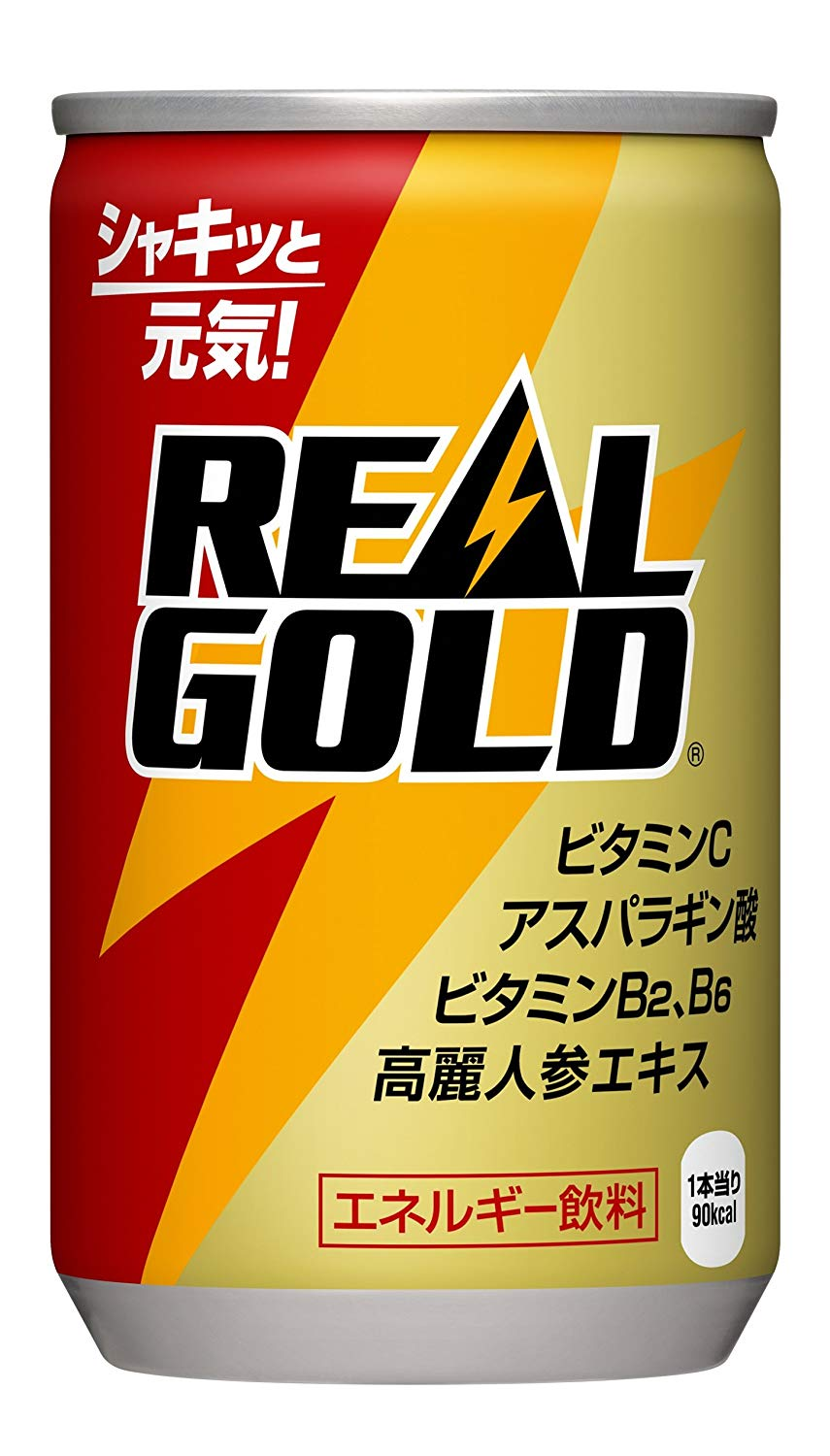 Real Gold Drink