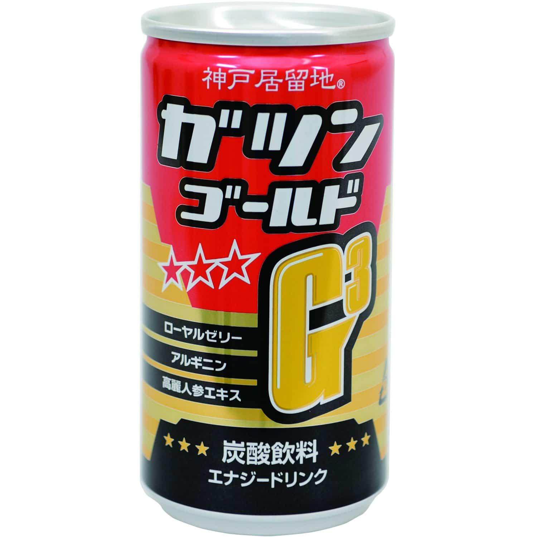 G3 Energy Drink